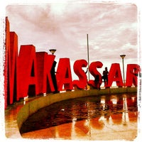 Photo taken at Makassar by Agustinus Andy P. on 1/24/2013