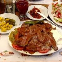 6/8/2013 tarihinde 💎Tuğba Y.ziyaretçi tarafından Ustadan Döner'de çekilen fotoğraf