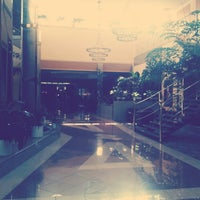 Photo taken at Top Hotel Praha by Canberk Ç. on 7/17/2013