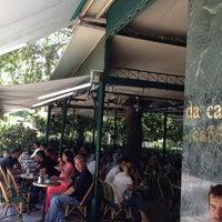 Photo taken at Da Capo by Elias P. on 8/21/2013
