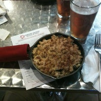 Photo taken at Cheese-ology Macaroni & Cheese by Zack H. on 10/17/2012