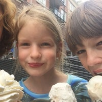 Photo taken at Gelato di Pino by Evelien on 7/5/2017