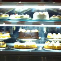 Photo taken at Broadway Cheesecake Co by Marie-Eve J. on 11/18/2012