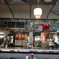 12/21/2012にBoris B.が11th Street Dinerで撮った写真