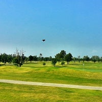 Photo taken at Dancoon Golf Club by McQueeN M. on 10/13/2013