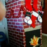 Photo taken at Dallas Chiropractic Life Center, Inc. by Debra L. on 12/18/2012