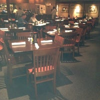 Photo taken at Carrabba's Italian Grill by Adam F. on 2/3/2013