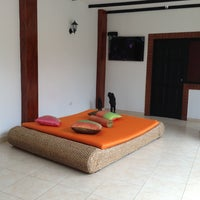 Photo taken at Hotel Ceiba Real by Miguel G. on 7/21/2013