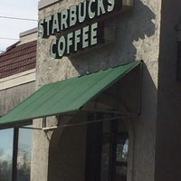 Photo taken at Starbucks by Kathleen S. on 11/6/2013