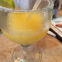 Photo taken at On The Border Mexican Grill & Cantina by Madster on 11/18/2016