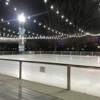 Photo taken at Devon Energy Ice Rink by Madster on 1/19/2018