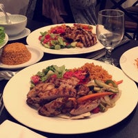 Photo taken at ISOT Turkish Cuisine by Fatmahx on 7/26/2017