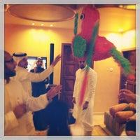 Photo taken at الخالدية by Hashim B. on 8/8/2013