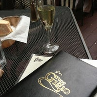 Photo taken at Topo Gigio Ristorante by Nathan R. on 7/27/2013