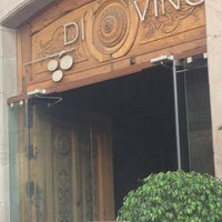 Photo taken at Restaurant Di Vino by Aide L. on 3/10/2013