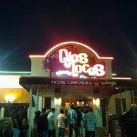 9/16/2012にJuan Pablo C.がOjos Locosで撮った写真
