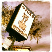 Photo taken at Fox's by Terrence R. on 2/16/2013