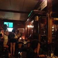 Photo taken at Kabanas by Jenifer D. on 11/7/2012
