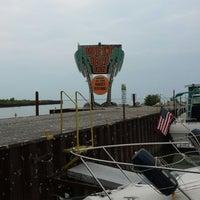 Photo taken at West Bay Inn by Sandy M. on 9/7/2013