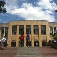 Photo taken at Bloque M5 - Facultad De Minas by Viviana P. on 2/22/2013