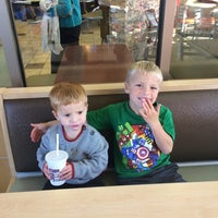 Photo taken at McDonald's by Chip N. on 11/2/2014