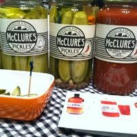 Photo taken at Olivia's Market by Kelly K. on 11/10/2012