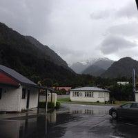 Photo taken at Alpine Glacier Motel by Miteee P. on 10/18/2013