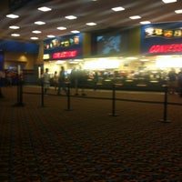 Photo taken at MJR Westland Grand Digital Cinema 16 by Chris W. on 5/4/2013