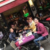 5/27/2018 tarihinde Sabahat Y.ziyaretçi tarafından LC2 Café'de çekilen fotoğraf