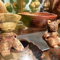 Photo taken at Museo de Jade by Michael U. on 5/15/2014