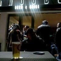 Foto scattata a GROOVE da Domenico G. il 4/5/2013