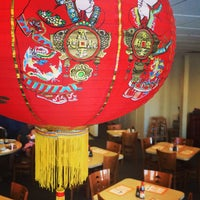 Photo taken at Mongolian Grill by Noah S. on 10/8/2014