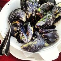 Photo taken at Restaurant Hanibal by Alaina S. on 9/17/2013