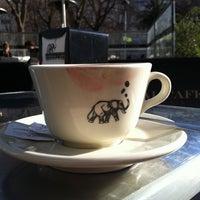 2/13/2013에 Gloria님이 Central Cafe에서 찍은 사진