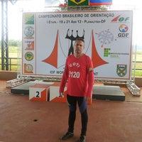 Photo taken at IFB - Instituto Federal de Brasília Campus Planaltina by JL P. on 4/20/2013