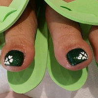 Photo Taken At Naturally Chic Nails By Trudy D On 3 6 2017