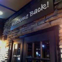 Photo taken at Applebee's Neighborhood Grill & Bar by David C. on 12/29/2012