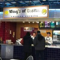 Photo taken at Corner Mall Foodcourt by Monica W. on 1/1/2017