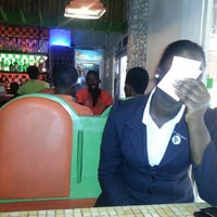 Photo taken at Treet bar and grill by Selorm S. on 12/31/2012