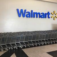 Photo taken at Walmart by Abraham on 4/27/2017