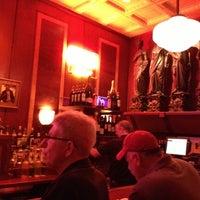 Photo taken at Café Europa by Nancy R. on 10/19/2012