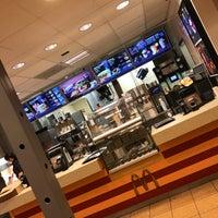 Photo taken at McDonald's by Hamdos on 7/31/2017
