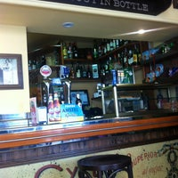 Photo taken at Bar Buena Vista by Lilia S. on 8/6/2013