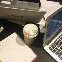 Photo taken at Starbucks by Sal on 6/3/2013