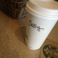 Photo taken at Starbucks by Sal on 7/5/2013