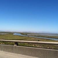 Photo taken at Mare Island Causeway Bridge by Marla @. on 6/8/2013