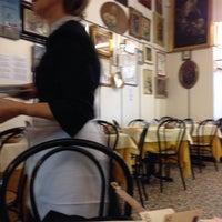 Foto scattata a Latteria di San Marco da Stefano il 11/6/2013