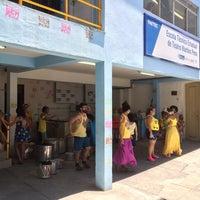 Photo taken at Escola Estadual de Teatro Martins Pena by Miguel Z. on 2/8/2016