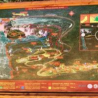 Foto tomada en Estación Cataratas [Tren Ecológico de la Selva] por Miguel Z. el 11/20/2016