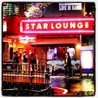 Photo taken at Star Lounge by grin5 on 11/2/2013